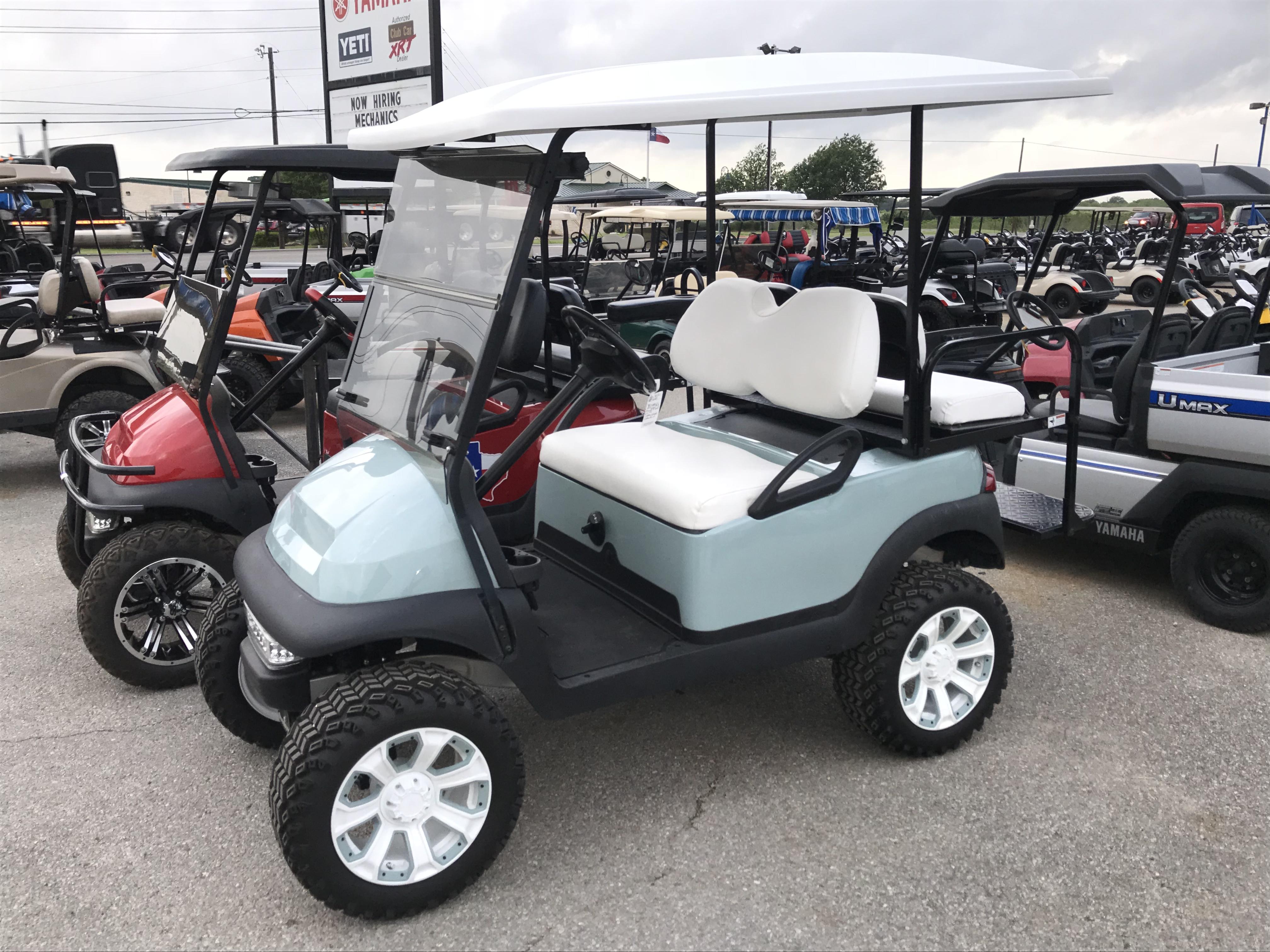 Austin Golf Cart Dealer, Yamaha Golf Cart Dealer : Ennis